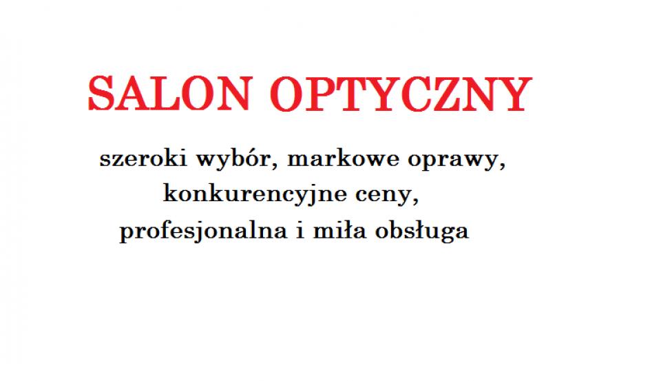 Optyk Częstochowa